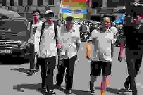 """Thi ĐHQG Hà Nội: """"Làn gió mới"""" trong mùa thi 2015"""
